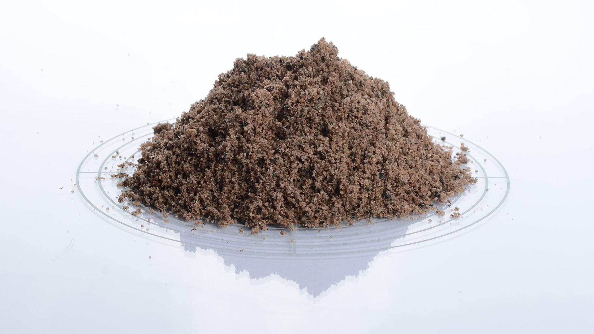 Dietz Mainsand 0-2 mm