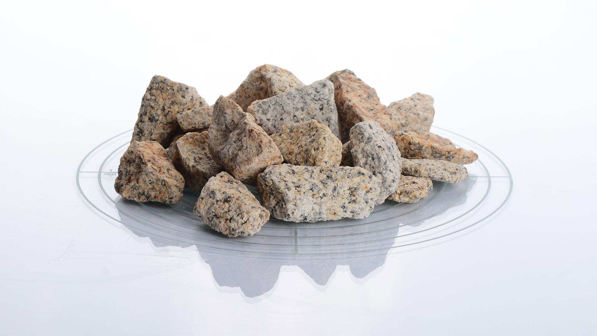Gelber Granit 16-22 mm